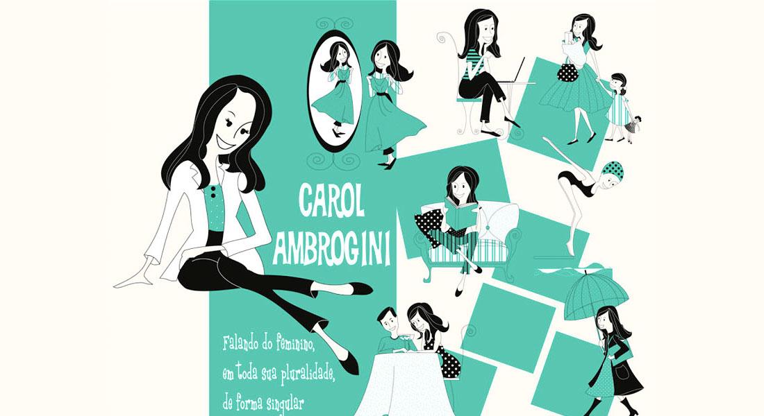 Dra. Carol Ambrogini