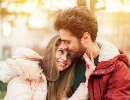 negociar objetivos do casal