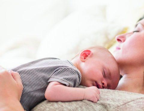 fazer no pós-parto